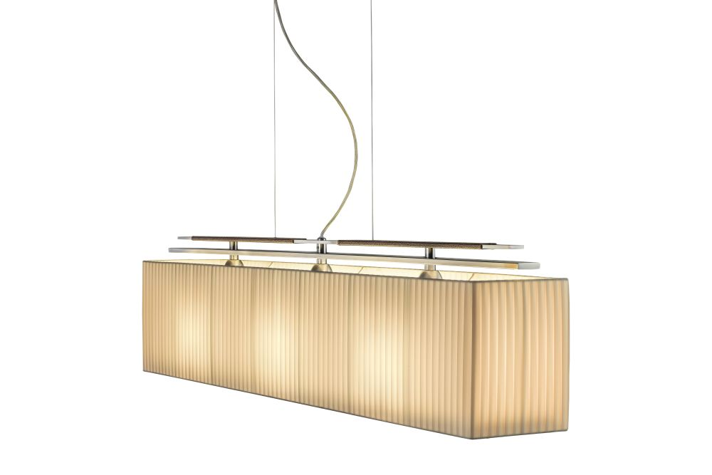 Mar Pendant Light by BOVER