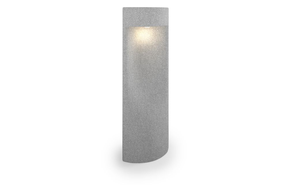 Moai B Outdoor Light by BOVER