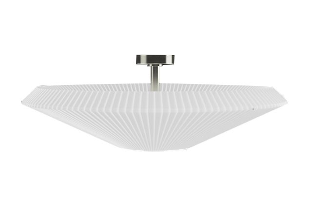 Siam 80 Ceiling Light by BOVER