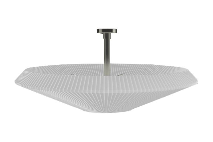 Siam Ceiling Light by BOVER