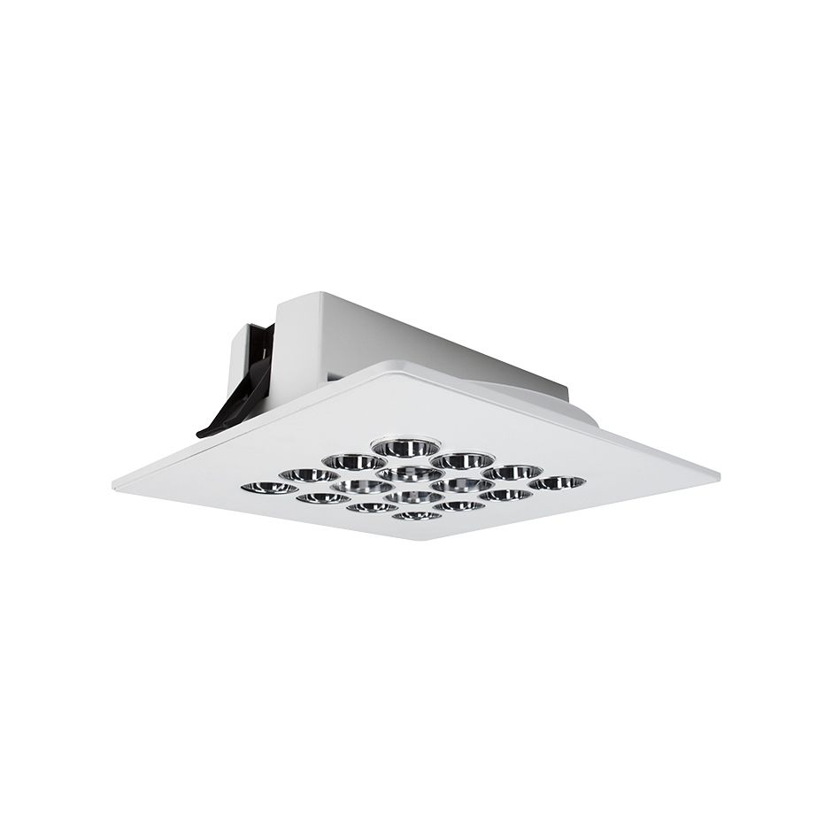 2100, Aluminium,Fluvia,Ceiling Lights,ceiling