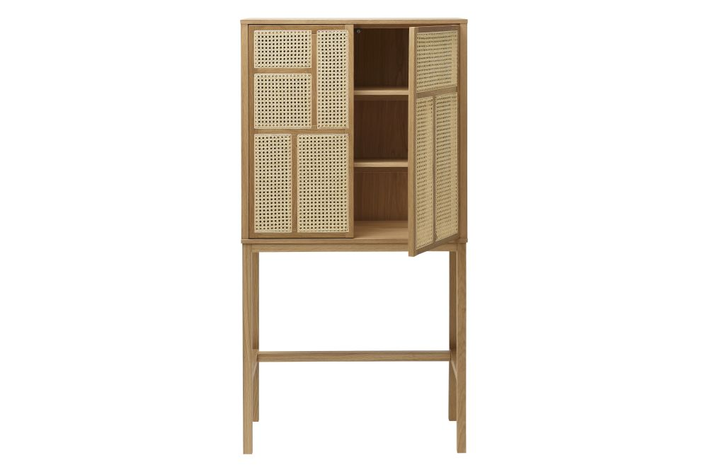 Air Cabinet by Design House Stockholm