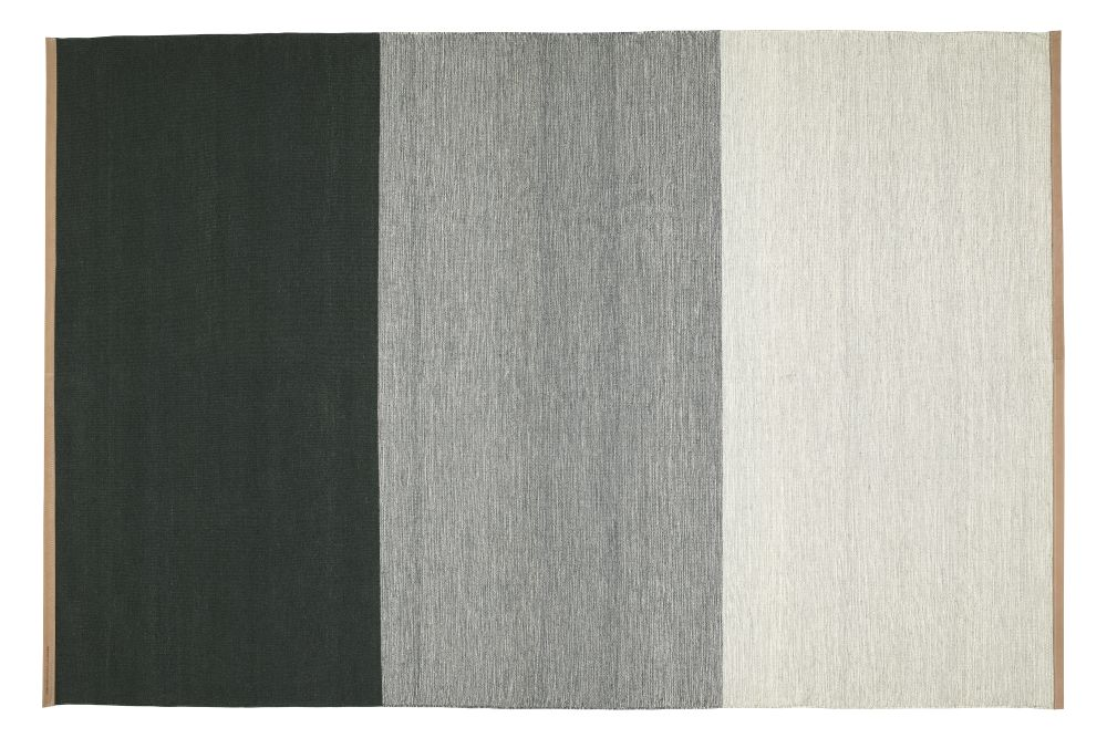 Blue / Grey,Design House Stockholm,Rugs,beige,green,grey,rectangle