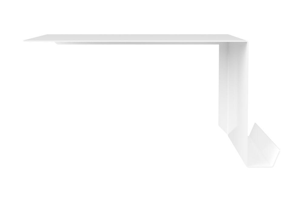 White, Right,Nichba Design,Bookcases & Shelves,desk,furniture,shelf,table