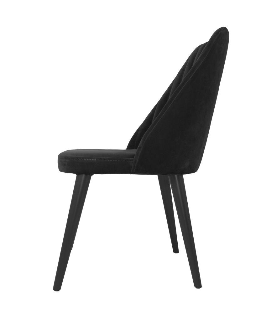 Emerald Green Ella Chair,Mineheart,Seating,black,chair,furniture