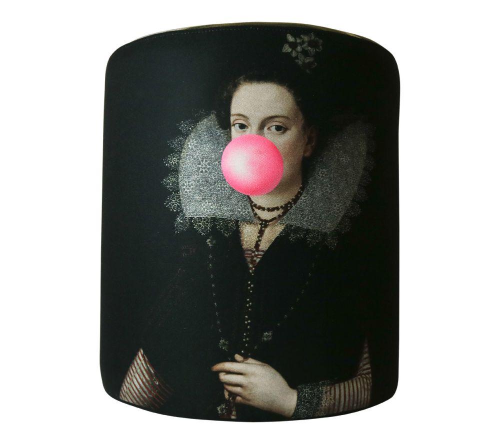 Bubblegum Stools by Mineheart