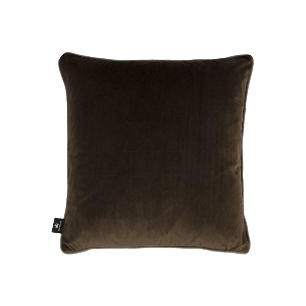 Duke Gibson Cushion,Mineheart,Decorative Accessories,beige,brown,cushion,furniture,leather,linens,maroon,pillow,rectangle,textile,throw pillow