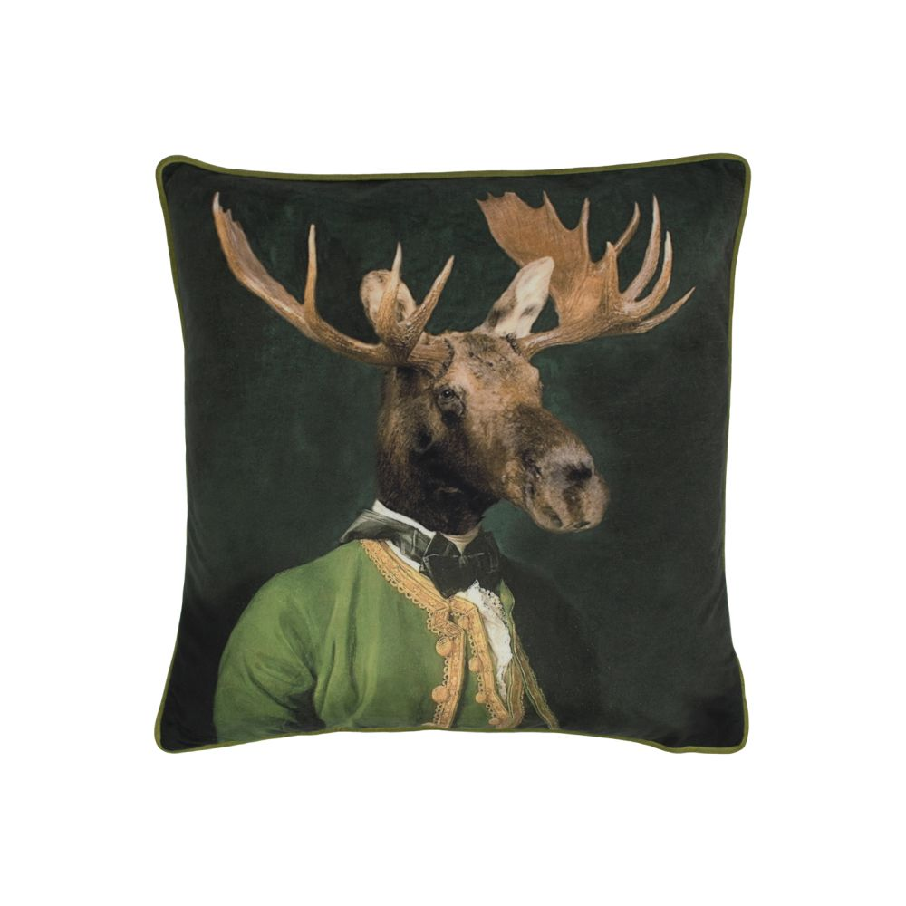 Lord Montague Cushion by Mineheart