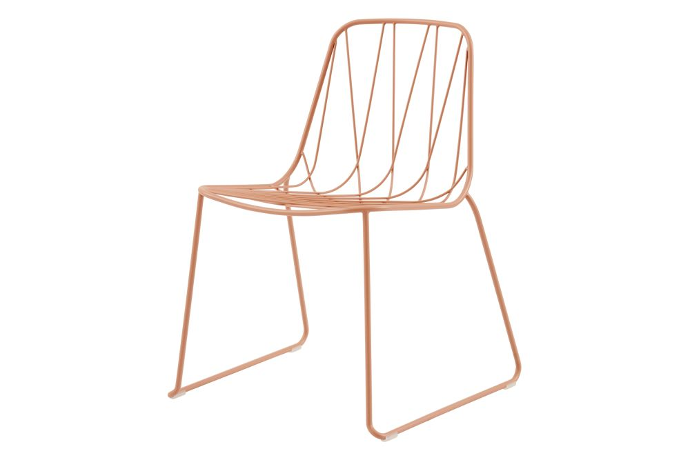 Chee Side Chair Set of 2 by SP01