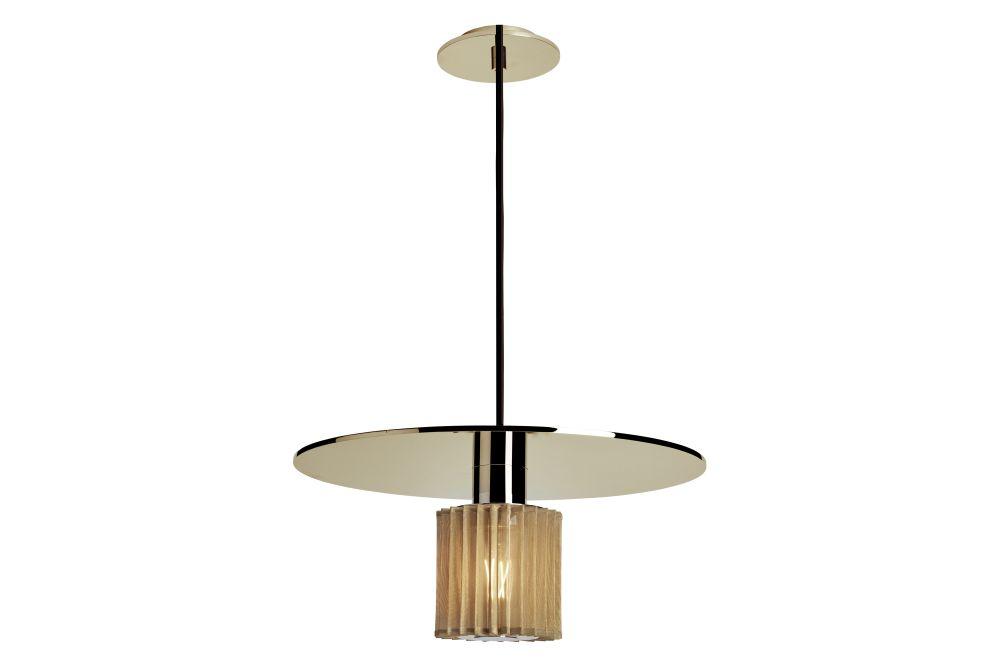 Gold Body,Gold Mesh, 38,DCW éditions,Pendant Lights,ceiling,ceiling fixture,lamp,light fixture,lighting