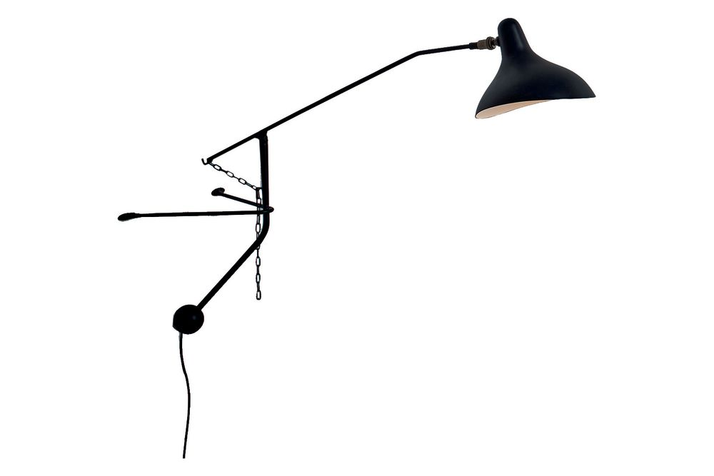 Mantis BS2 Mini Wall Light by DCW éditions