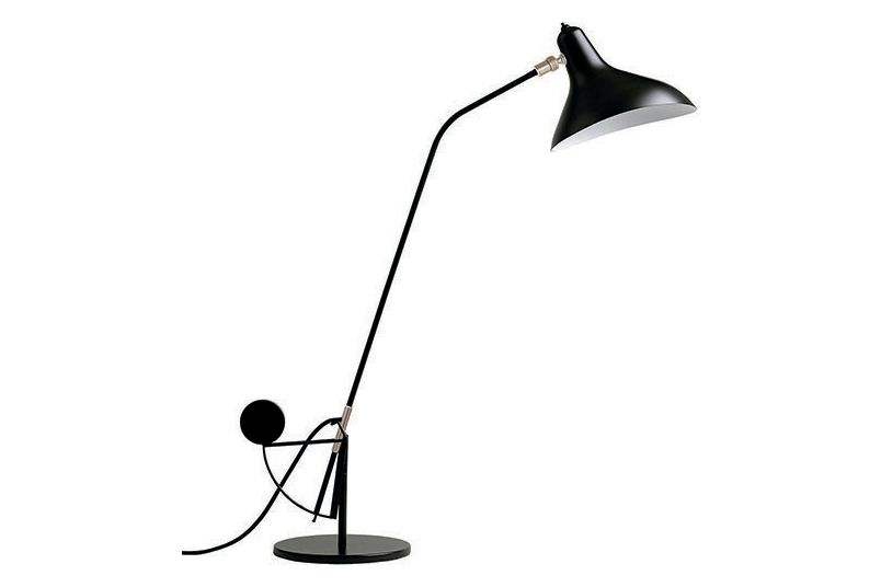 Mantis BS3 Table Lamp by DCW éditions