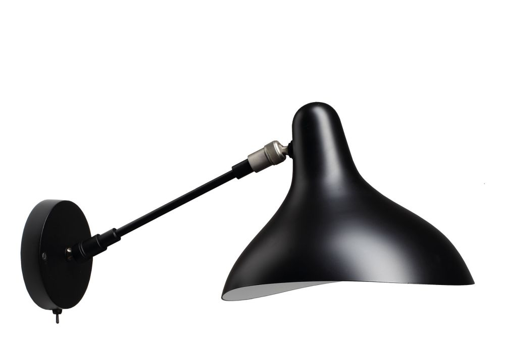 Mantis BS5 Wall Light by DCW éditions
