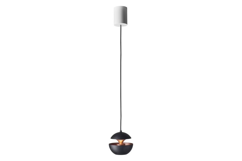 Here Comes The Sun Mini Pendant Light - Set of 2 by DCW éditions