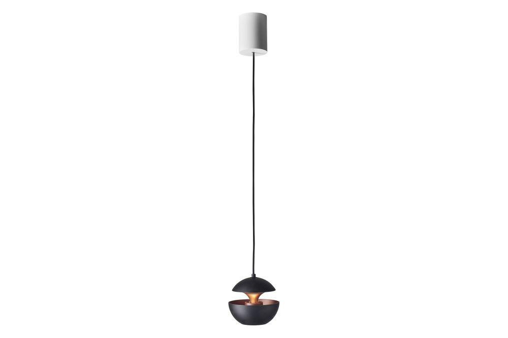 Black External/White Internal,DCW éditions,Pendant Lights,light fixture,lighting