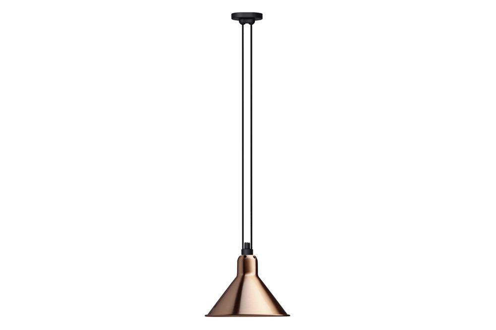 Black Shade,DCW éditions,Pendant Lights,ceiling fixture,lamp,light fixture,lighting