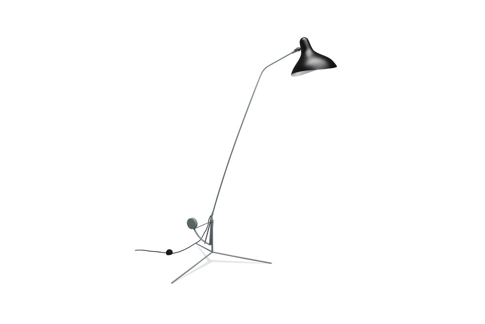 Mantis BS1 Floor Lamp by DCW éditions