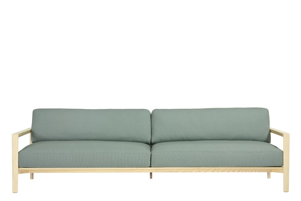 Ling 3-Seater Sofa by SP01