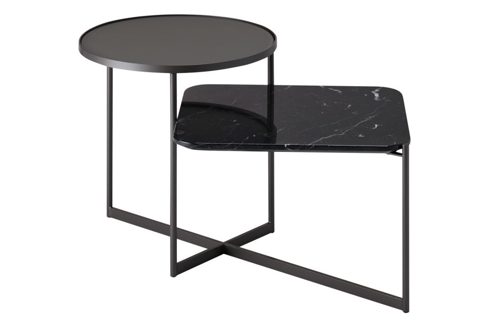 Mohana 2 Side Table by SP01