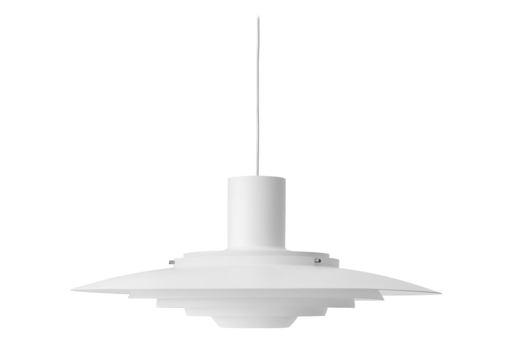 P376 KF2 Pendant Light by &Tradition