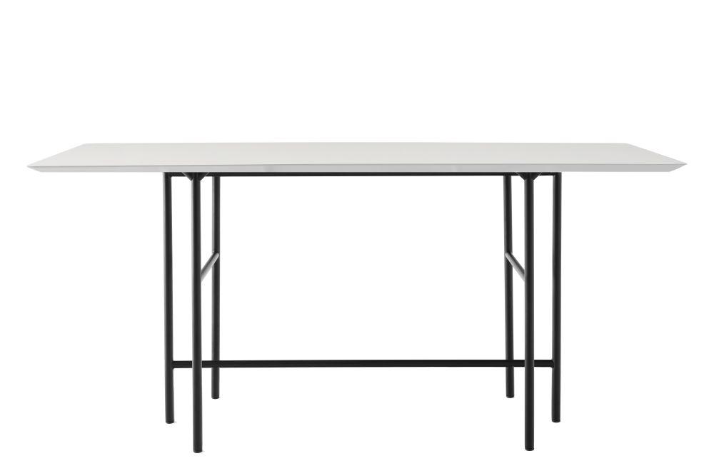 Snaregade Rectangular Counter Table by Menu