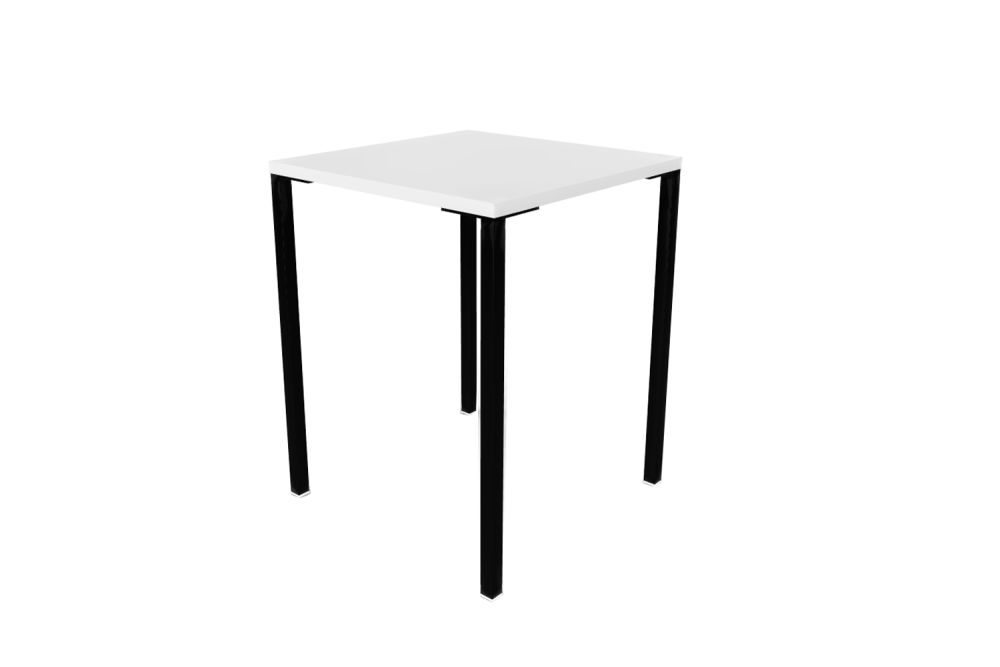 00 White, 00 White, 60 x 60 x 75,Gaber,Cafe Tables,coffee table,end table,furniture,line,outdoor table,sofa tables,table