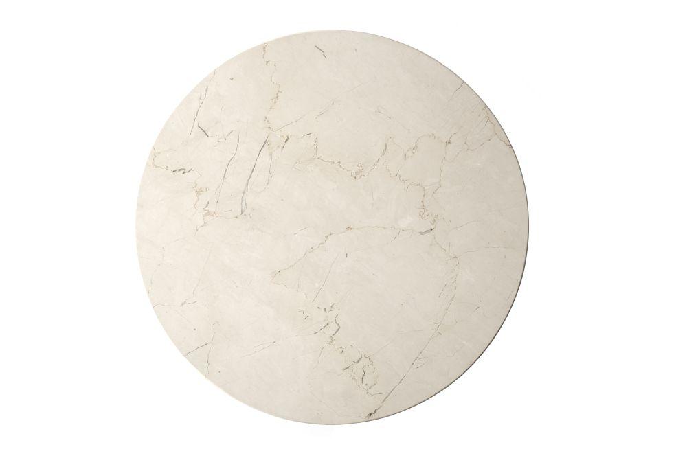 Marble Ivory,MENU,Coffee & Side Tables,beige