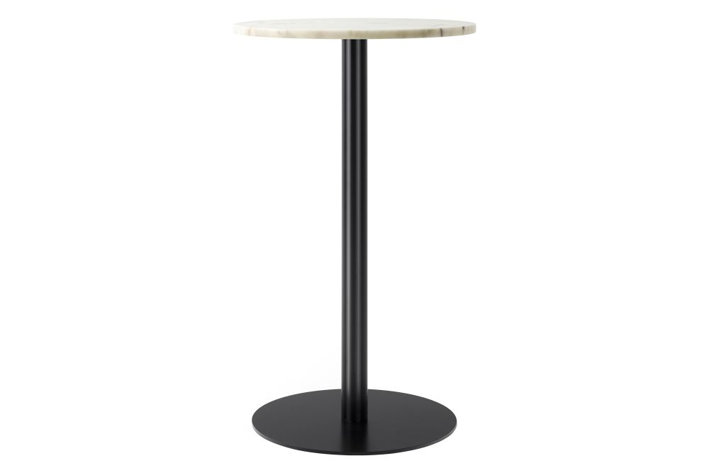Harbour Column Round Bar Table by MENU