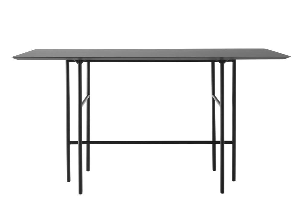 Black/Mushroom,MENU,High Tables,desk,end table,furniture,line,outdoor table,rectangle,sofa tables,table