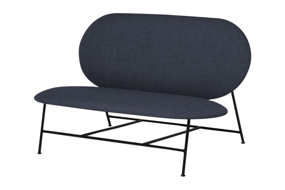 Oblong Sofa by Northern