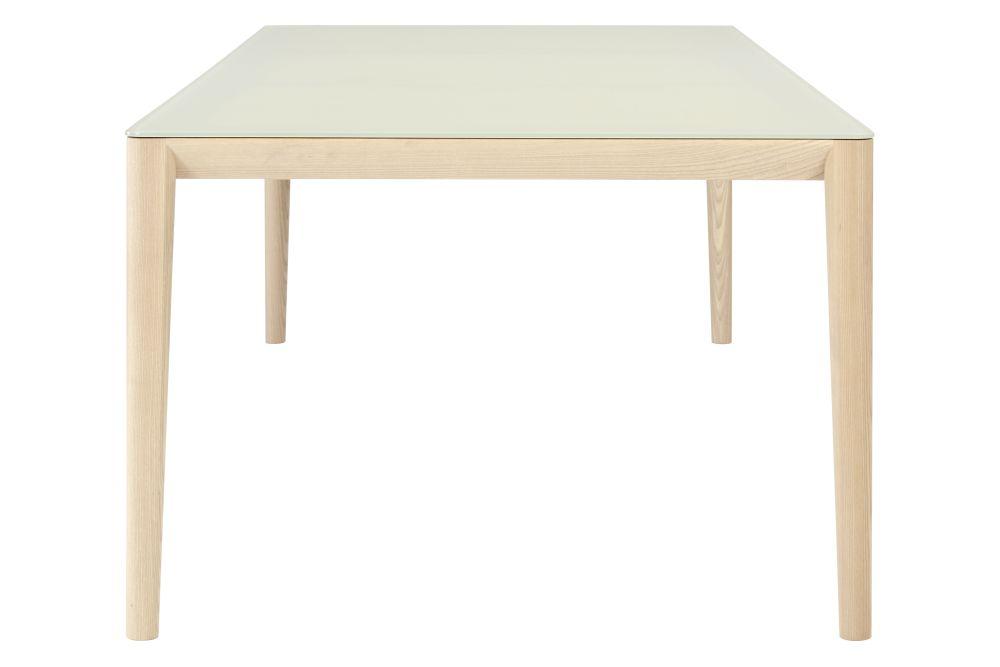 Smith Rectangular Dining Table by SP01