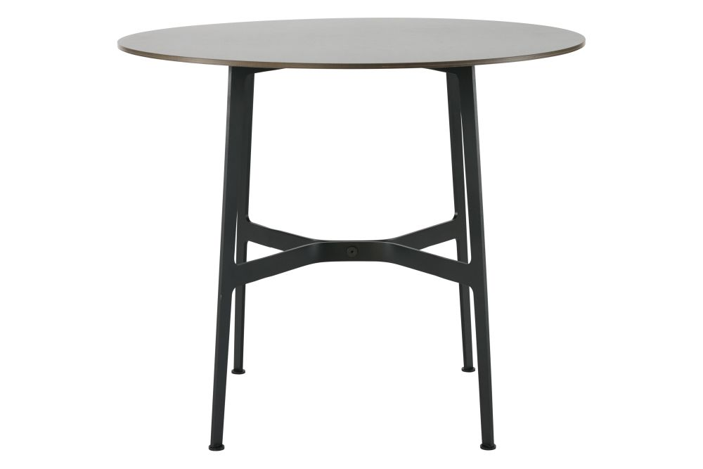 Eileen Round Dining Table by SP01