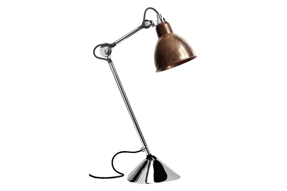 Black, Black Shade,DCW éditions,Table Lamps,lamp,light fixture,lighting