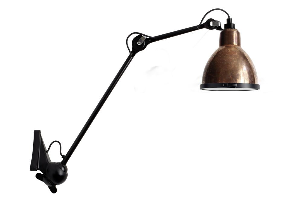 Lampe Gras N 222 XL Outdoor Seaside Wall Light by DCW éditions