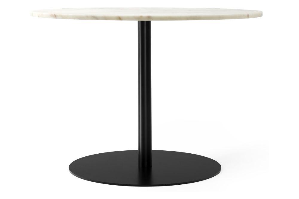 Harbour Column Dining Table, Ø105 cm by MENU