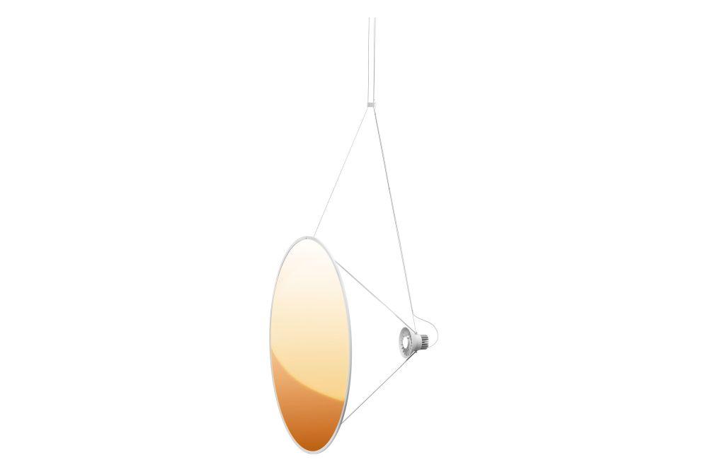 Amisol D91 Suspension Pendant Light by LUCEPLAN
