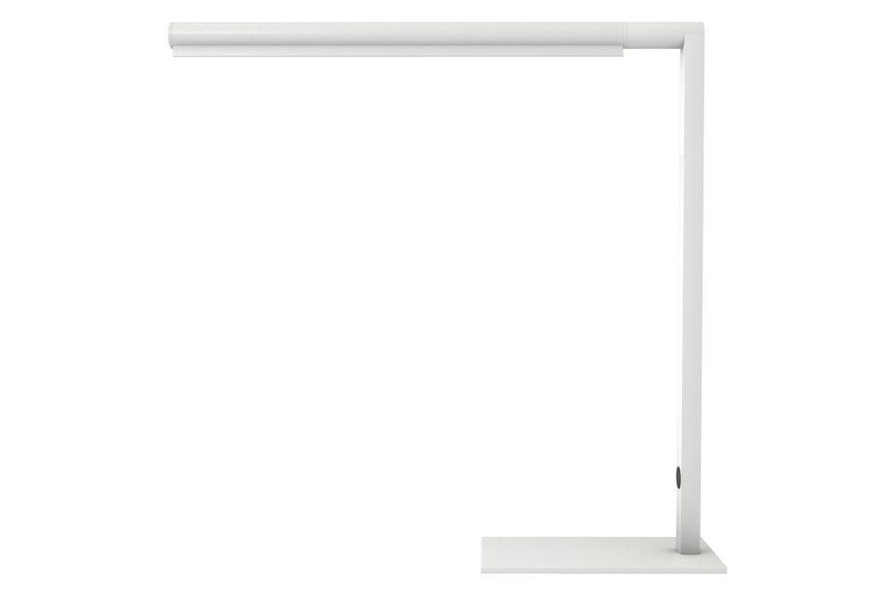 2700, White 00, 34.9,Fluvia,Table Lamps,lamp