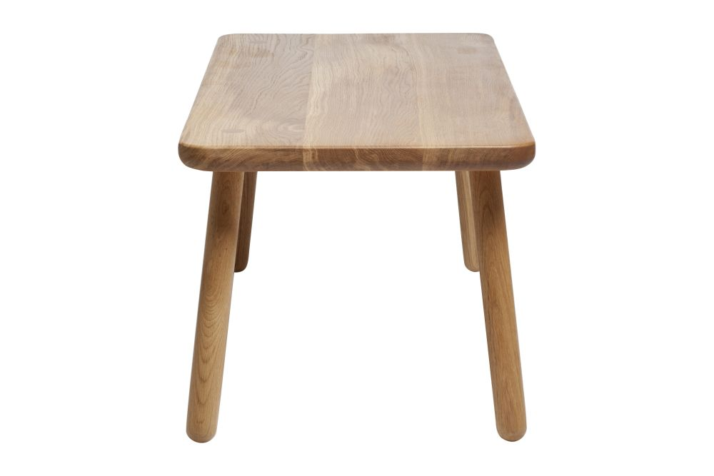 Oak,Another Country,Coffee & Side Tables,furniture,plywood,stool,table,wood,wood stain
