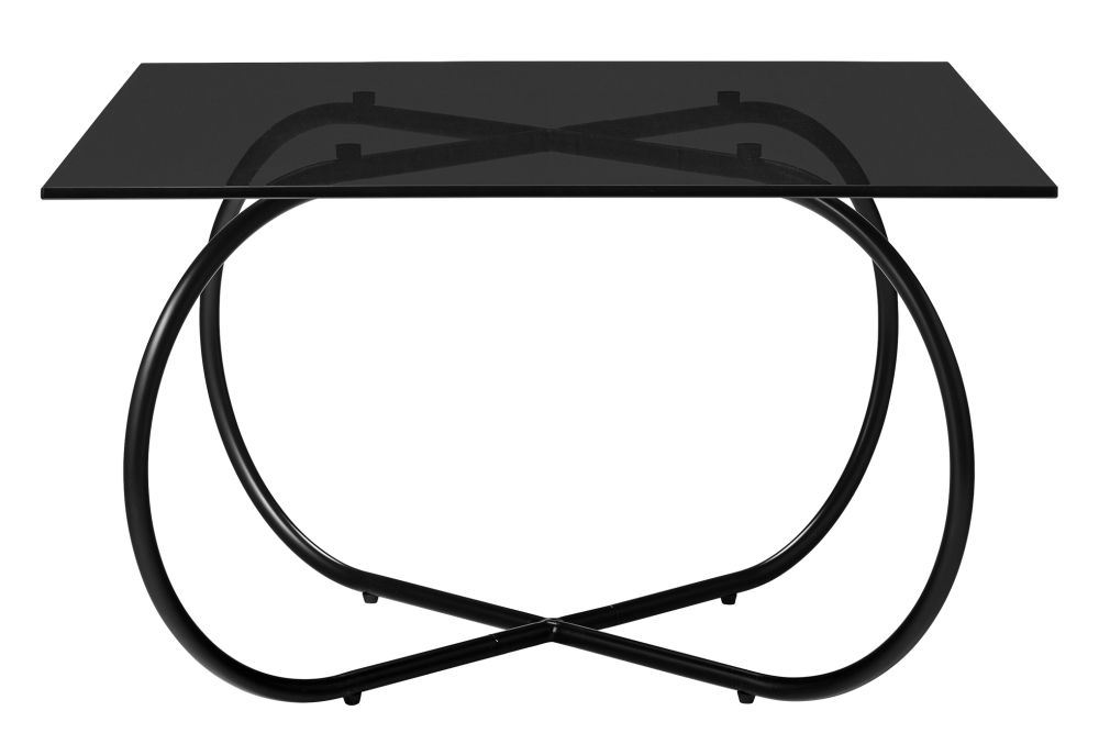 Black/Anthracite,AYTM,Coffee & Side Tables,coffee table,end table,outdoor table,table