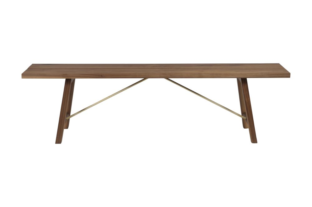 Walnut, 160,Another Country,Benches,coffee table,desk,furniture,outdoor furniture,outdoor table,rectangle,sofa tables,table