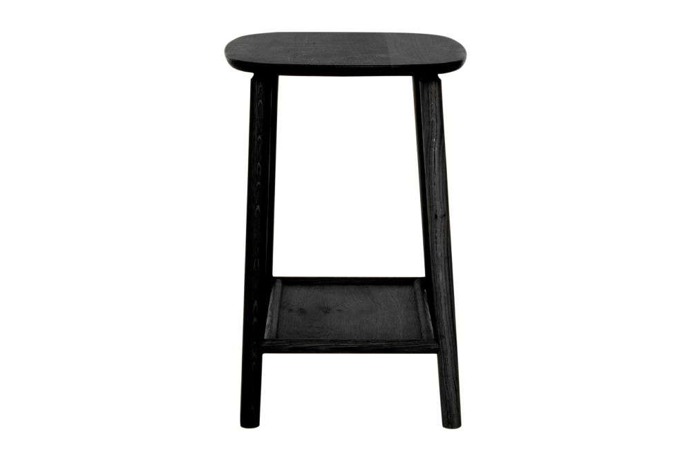 RAL9004 Black,Another Country,Coffee & Side Tables,bar stool,furniture,outdoor table,stool,table