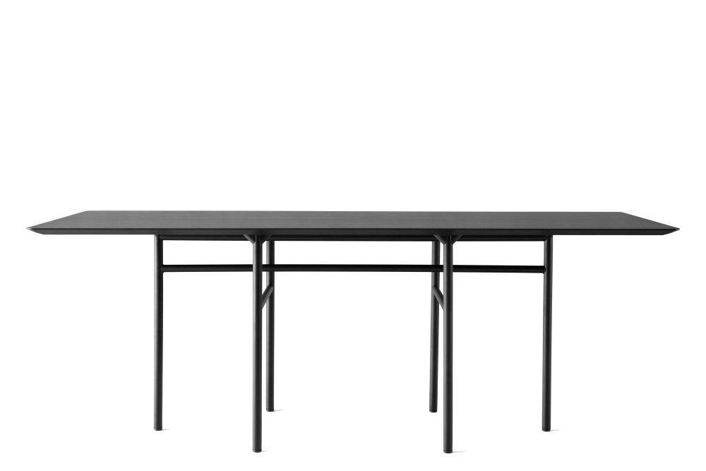 Snaregade Rectangular Dining Table by Menu