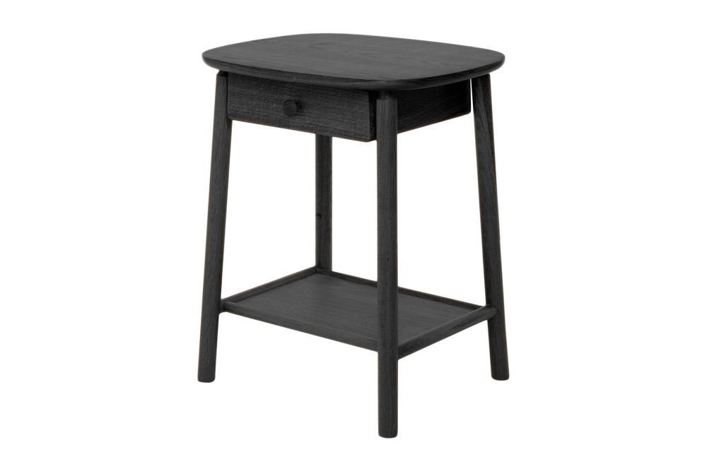 RAL9004 Black,Another Country,Coffee & Side Tables,bar stool,end table,furniture,nightstand,outdoor table,stool,table