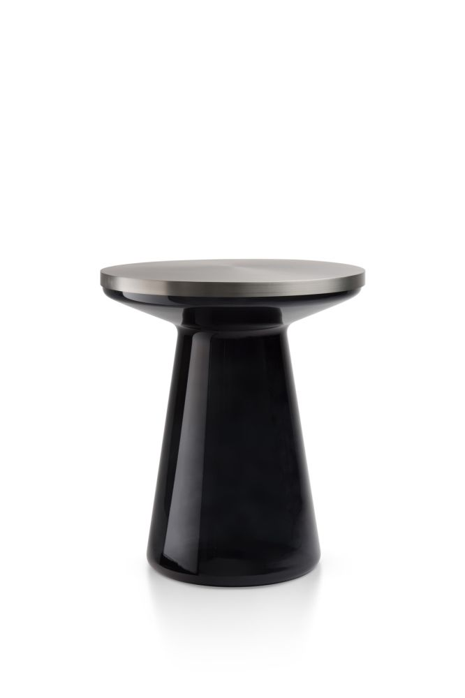 Figure Side Table by TEO