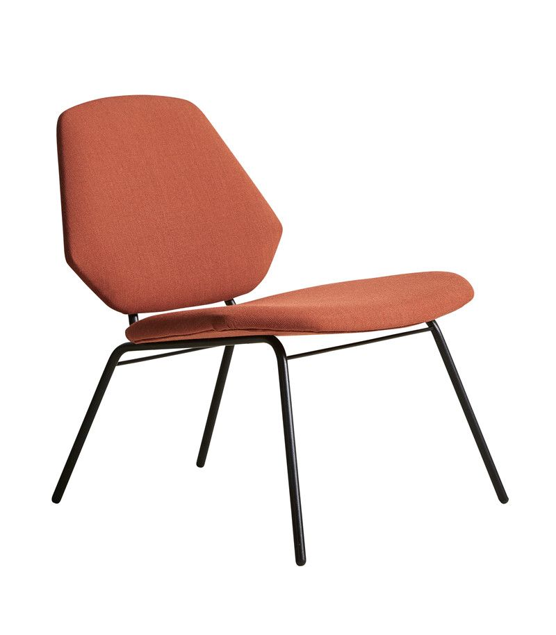 chair,furniture,line,orange