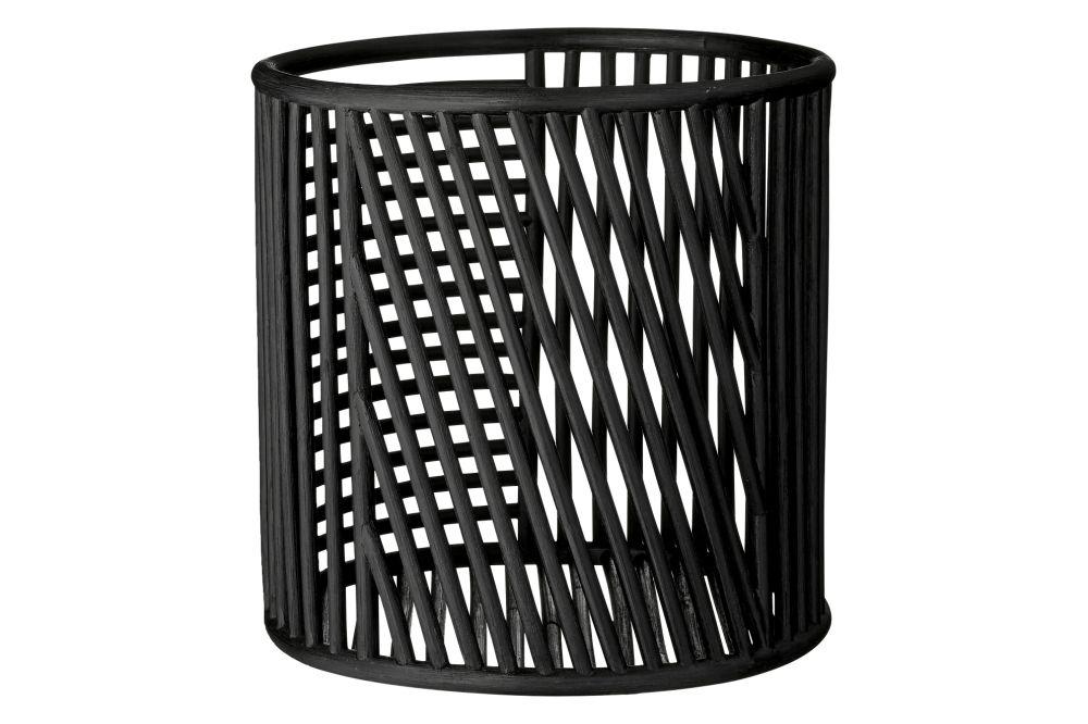 Motus Rattan Basket by AYTM