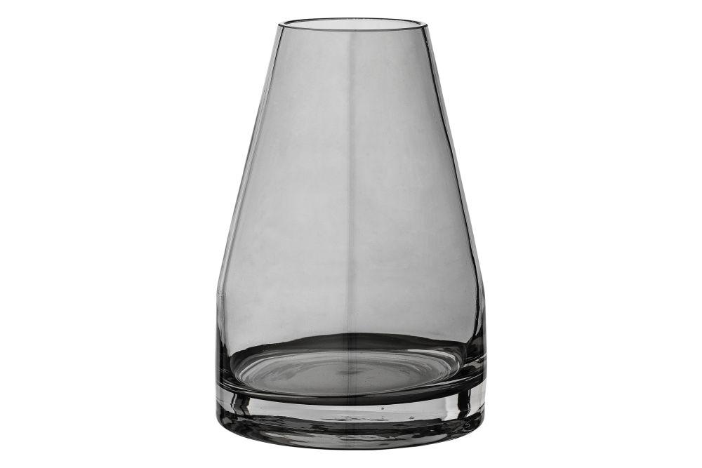 Black,AYTM,Vases,barware,drinkware,glass,highball glass,old fashioned glass,tumbler,vase,water
