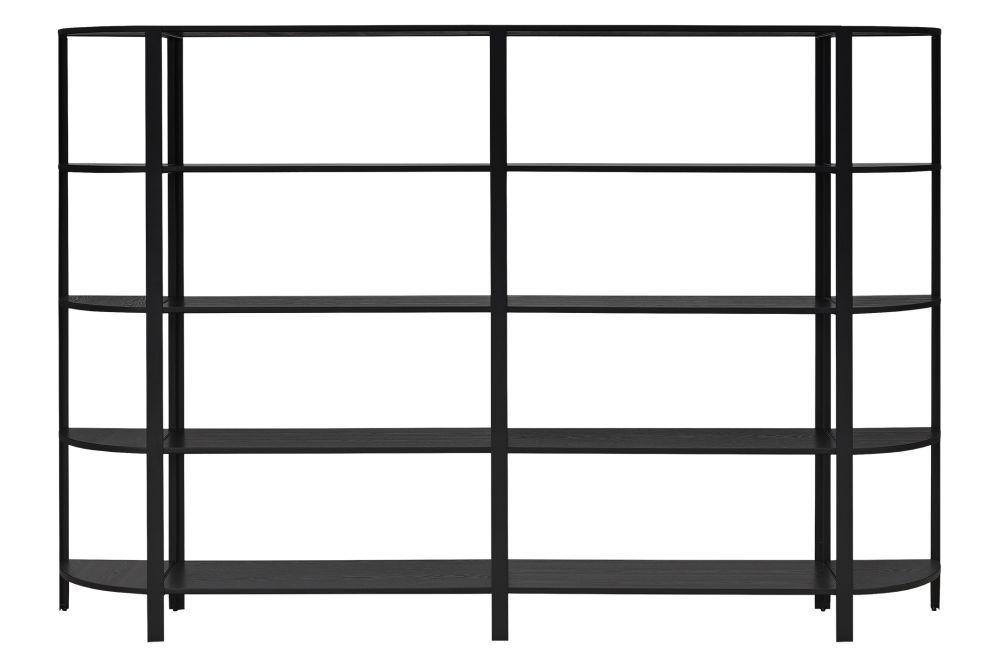 Omni Shelf System High - Double by AYTM