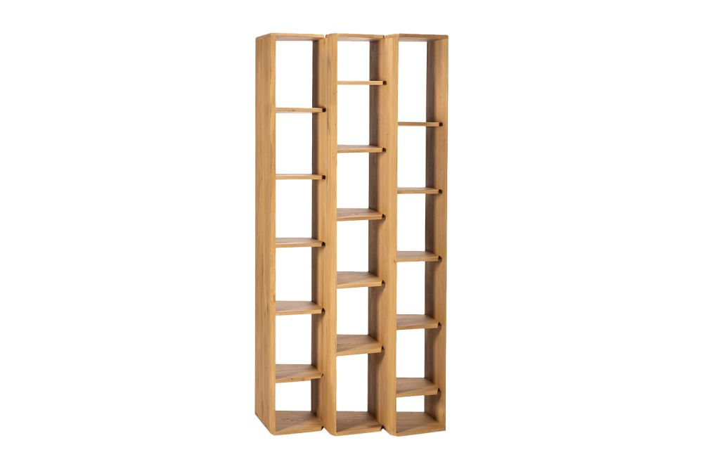 Stairs Rack by Ethnicraft