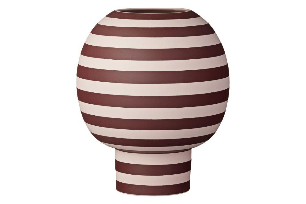Varia Sculptural Vase 1 - Set of 2 by AYTM